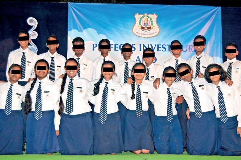 Daily Mirror - Stafford Sri Lankan School Doha issue Allegations of