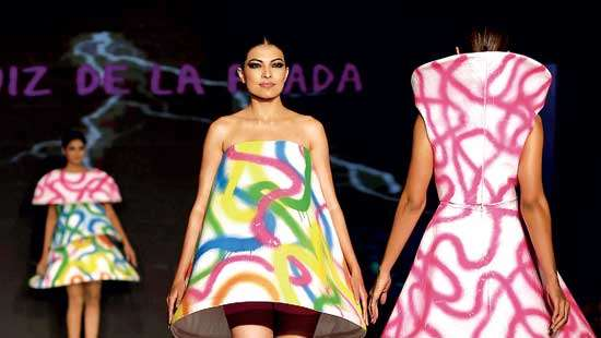 Daily Mirror Sri Lanka S Fashion Market In Turbulent Times A Positive Outlook