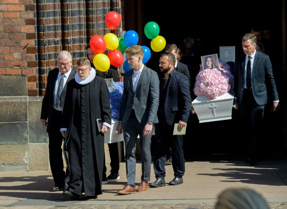 Daily Mirror - Billionaire Asos tycoon Anders Holch Povlsen buries