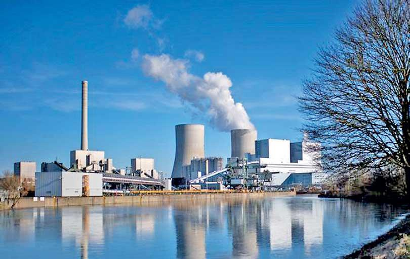 Energy giants must slash output to hit climate goals