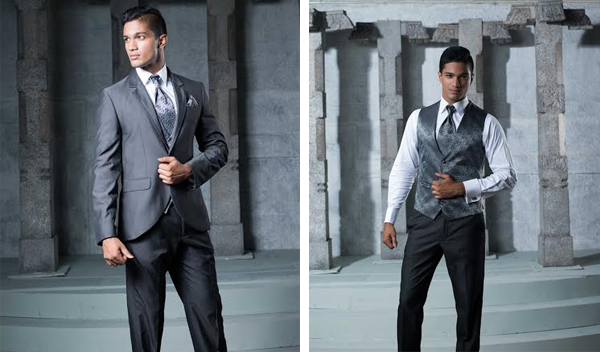 Sri Lankan Wedding Dress for Men