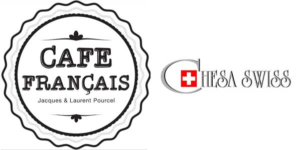 cafe francais by pourcel restaurant