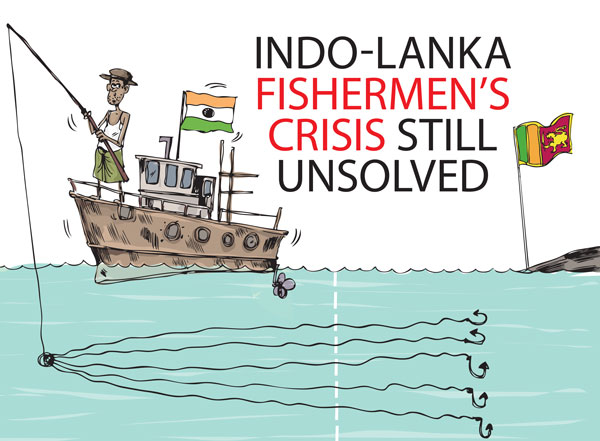 Image result for CARTOON INDIAN NAVY FISHERMAN