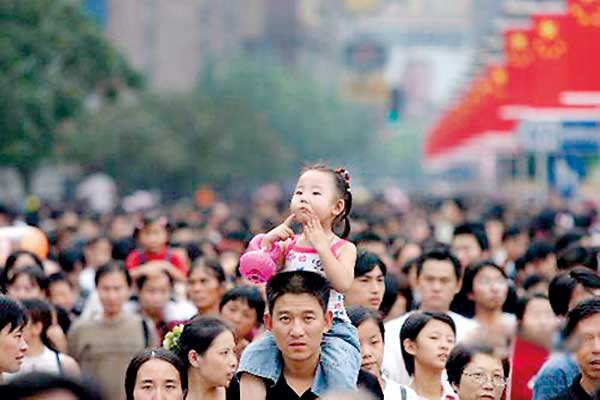china s one child policy essay example Fertility rate, annual population growth rate, age structure, and gender ratio   china's one-child policy (ocp) is unique in the history of the world ( choukhmane.