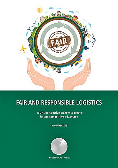 Daily Mirror - DHL report unveils latest study on 'fair and