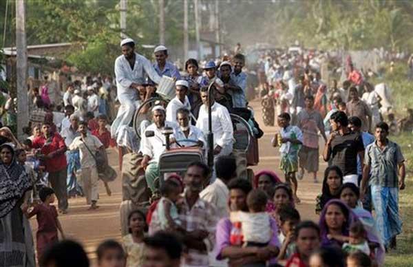 india sri lanka relations in post ltte