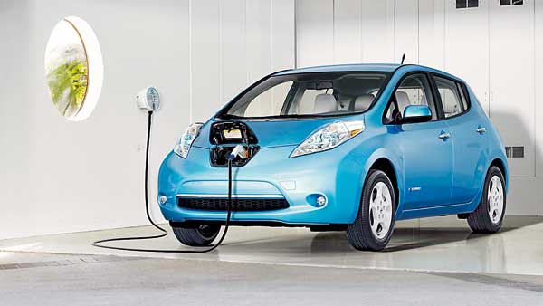 Off Peak Tariffs To Charge Electric Cars Daily Mirror Sri