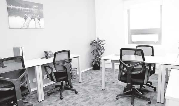 Regus expands workspace footprint at Parkland Buil ding Colbo ...