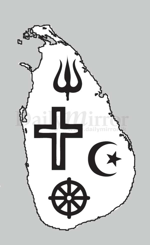 Editorial Religious Unity Vital For Lasting Peace Daily Mirror