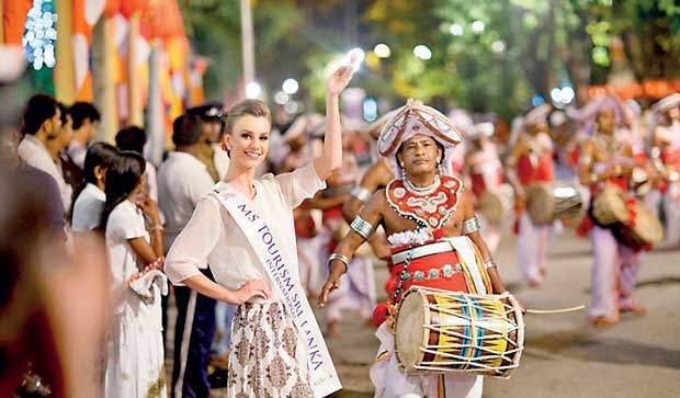Sri Lanka An Island Blessed with Cultural Diversity