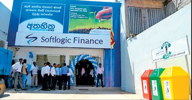 Daily Mirror - Softlogic Finance opens 30th branch on March 30th