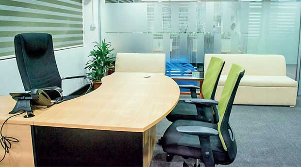 high tech office furniture. A T Cooray Introduces High-tech Office Interiors High Tech Furniture E