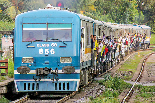 Image result for train sri lanka