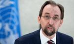U.N. urges Sri Lanka to rein in military, prosecute war crimes