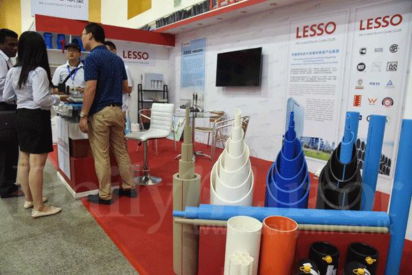 Exhibition Stall Builders In Sri Lanka : Construction expo daily mirror sri lanka latest