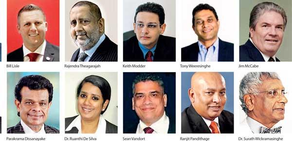 Daily Mirror Top Industry Leaders To Address Sri Lanka Human Capital Summit