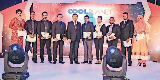 cool planet celebrates 10 years daily mirror sri lanka latest