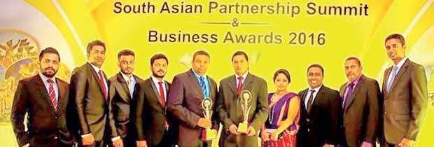 South Asian Excellence Awards