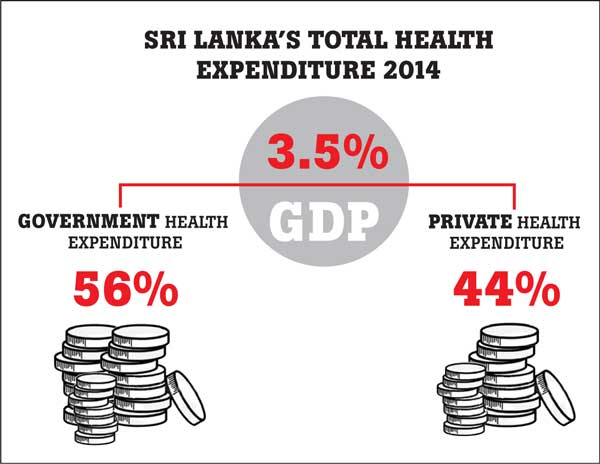 health system in srilanka essay The importance of health in personal life cannot be minimized  essay on the importance of health  public health is an integral part of the social system.