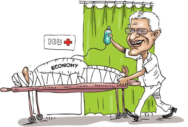 Ravi calls CB Governor a hospital attendant Image_1483663558-aee6031d0e