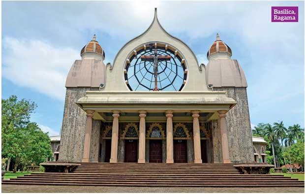 Tpm Church Sri Lanka - Contoh Spa