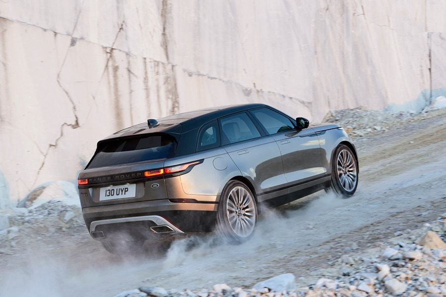 Image result for Range Rover Velar