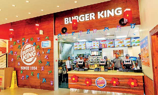 Daily Mirror - Softlogic enlivens Ja-Ela with Burger King and