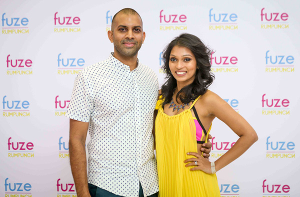 7ef78821565be Co-owners & Co-founders of Rum Punch, Binara Seneviratne & Rukshika  Fernando Seneviratne