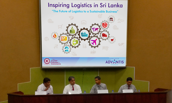 in the sri lankan freight forwarding industry marketing essay Freight forwarders: thinking outside the box 2 freight forwarding is rebounding from the economic meltdown in north america, the segment earns annual revenues upwards of $40 billion, operating margins up to 30 percent of net sales.