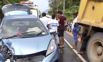 Police rope in NIT-T to curb accidents on National ...