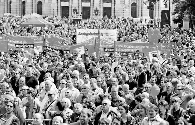 May Day and its significance