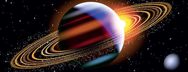Daily Mirror - Effects peculiar to Saturn's malefic periods