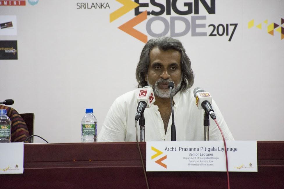Daily Mirror University Of Moratuwa Announces Sri Lanka Design Code 2017 Exhibition