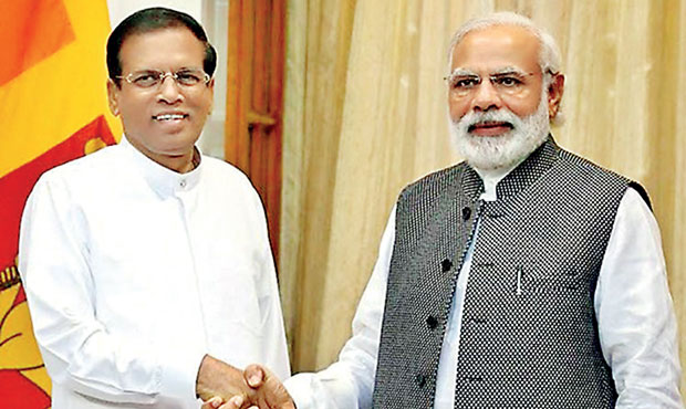 India-Sri Lanka: A grim tale of economic cooperation