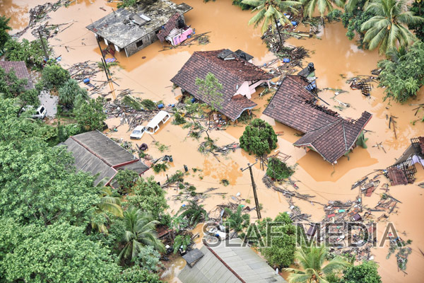 Sri Lanka floods, landslides: Death toll rises to 146