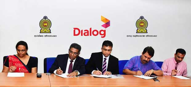 customer satisfaction of dialog srilanka See what employees say it's like to work at dialog axiata  headquarters  colombo (sri lanka)  customer service associate interview.