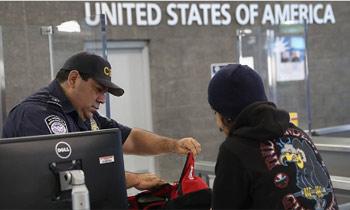 Daily Mirror - US visa applicants asked to disclose social media