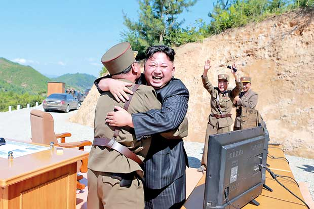 Much Ado About North Korea