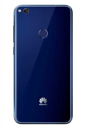 Daily Mirror - Huawei introduces GR3 2017 edition in blue