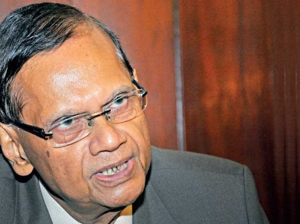 Sri Lanka will be submitted to jurisdiction of ICC