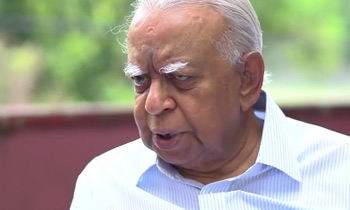 Sampanthan on permanent solution to Sri Lanka\'s ethnic conflict