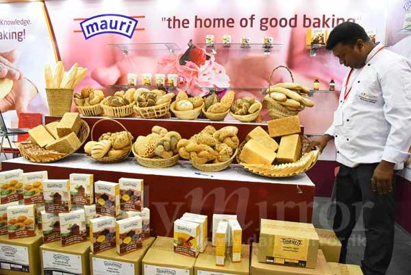 Culinary Art And Food Expo 2017 Daily Mirror Sri Lanka Latest