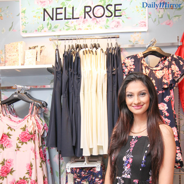 Daily Mirror New Design Ensemble Launched At Fashion Bug Wellawatte
