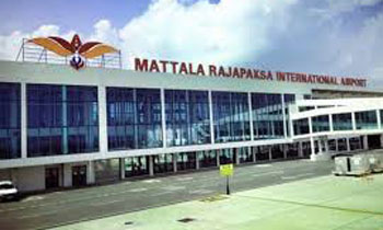 Mattala Airport to be leased to Indian company ----GREAT.... Srilankan Airline is the only problem  ...no one is willing to take Image_1502302438-76fd829e12