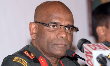 No threat to national security: Army Commander