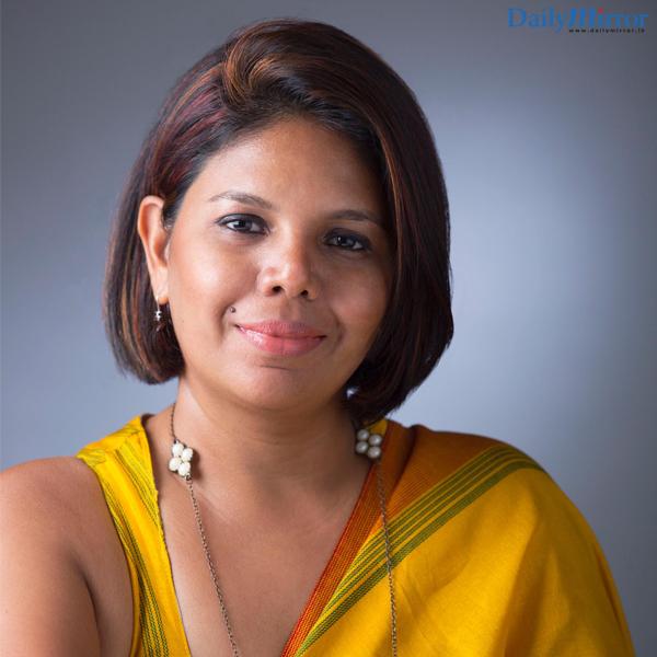 sri lankan female names