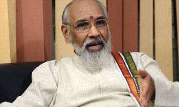 Tamils seek federalism, not Sri Lanka's division: Wigneswaran