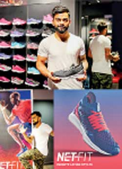 ae3092411a8597 A pedestrian walking past DSI s Puma Store in Bambalapitiya on September 5  would have been in for a sensational surprise. Joining in the celebration  of the ...
