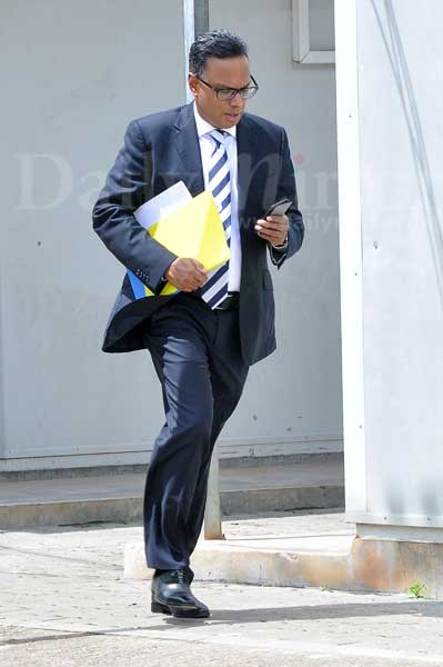 BoC, Peoples' Bank NSB officials tell PCol; Ravi told state banks to bid low Image_1507174302-c66dbdc642