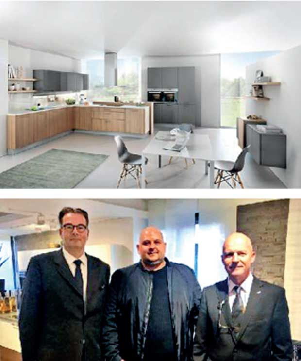Amazing In September, Fine Furniture Chairman And Founder Martin Klement And  Director Niluka Klement Took Their Annual Trip To Rodinghausen Germany To  Experience ...